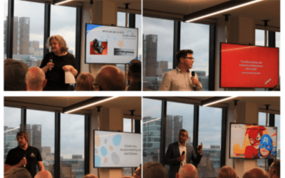 Leeds Digital Festival – All You Good Good People