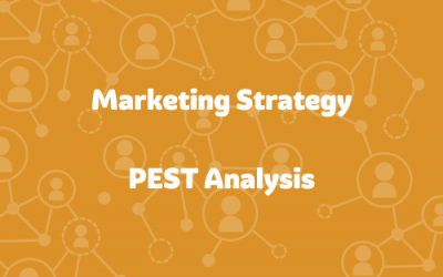 Charity / Social Enterprise – Marketing Strategy – PEST Analysis