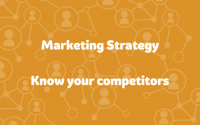 Charity / Social Enterprise – Marketing Strategy – Know your competitors
