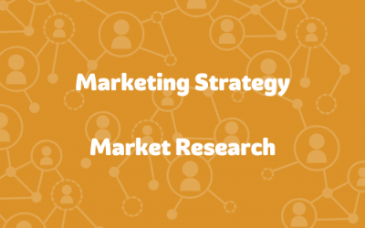 Competitor and Market Research for Nonprofits: An Introduction
